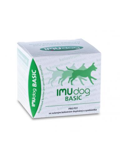 IMUdog Basic