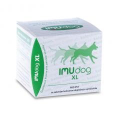 IMUdog XL