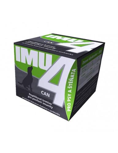 IMU4 CAN