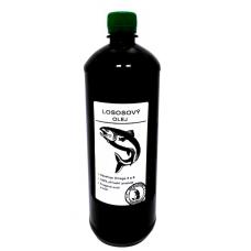 Lososový olej 1000 ml