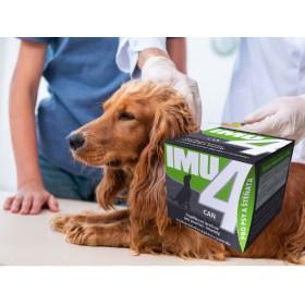 Veterinární řada IMU4